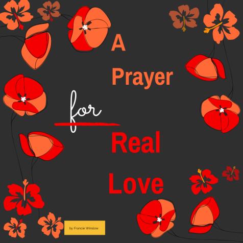 A Prayer